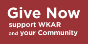 Give Now - Support WKAR and your community